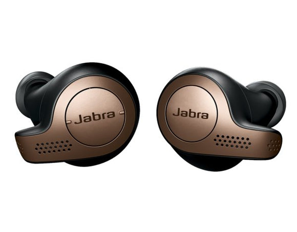 Jabra Elite 65t In-Ear Headset - Copper (100-99000002-60)