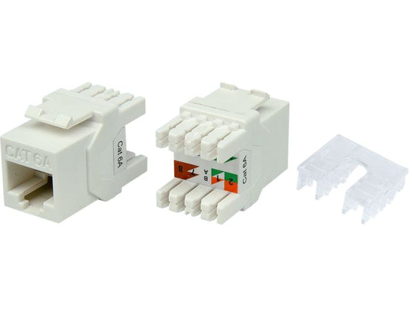 Linkbasic Cat6 UTP Keystone Jack (LB-KEY6)