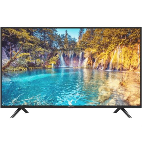 Hisense 49-inch Full HD LED TV (LEDN49B5200PT)