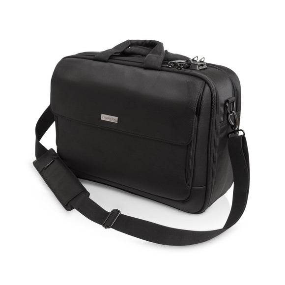 "Kensington SecureTrek™ 15.6"" Laptop Case"