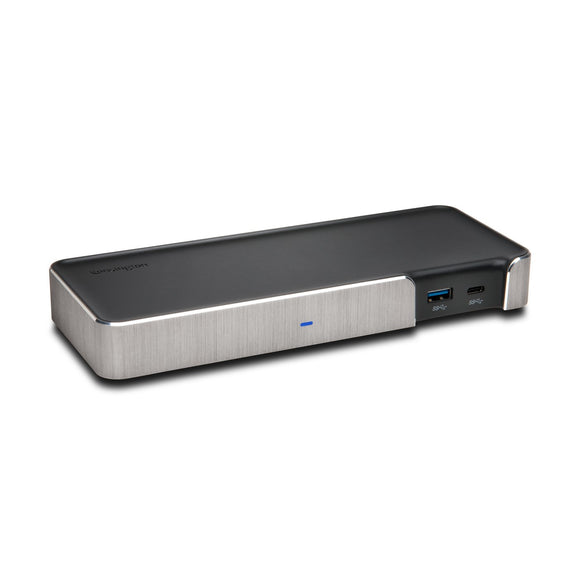 Kensington SD5200T Thunderbolt 3 Universal Dual 4K Docking Station with 85W Power Delivery - K38300EU