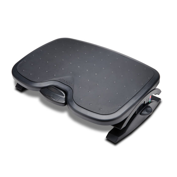 Kensington SoleMate Plus Footrest - Black - K52789WW