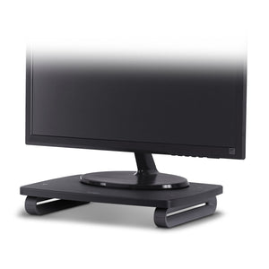 "Kensington SmartFit® Monitor Stand Plus for up to 24"" screens - Black - K52786WW"