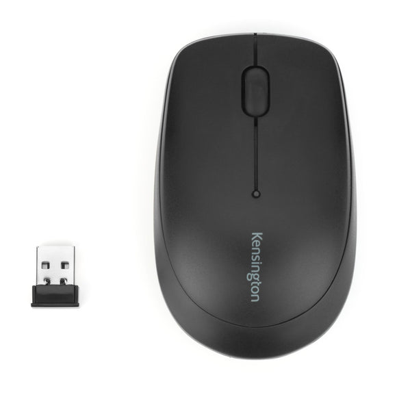 Kensington Pro Fit® Wireless Mobile Mouse — Black - K72452WW