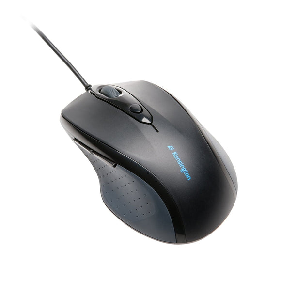 Kensington Pro Fit™ Wired Full-Size Mouse - K72369EU