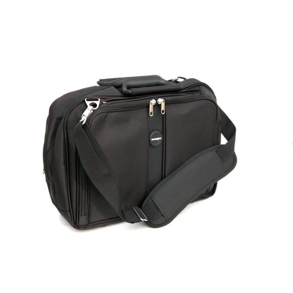"Kensington Contour™ 15.6"" Topload Laptop Case"