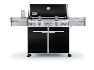 Weber Summit Gas Grill  (7371044)