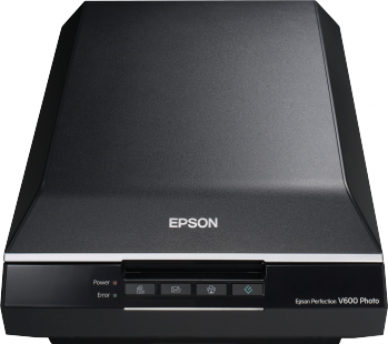 Epson Perfection V600 Photo Home photo scanner (B11B198033)