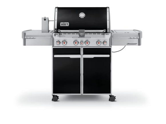 Weber Summit Gas Grill  (7171044)