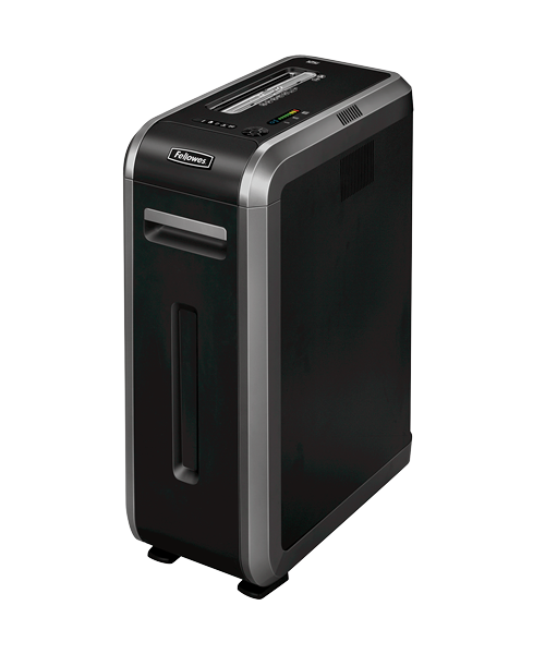 Fellowes Powershred® 125i Strip-Cut Shredder (4613501)