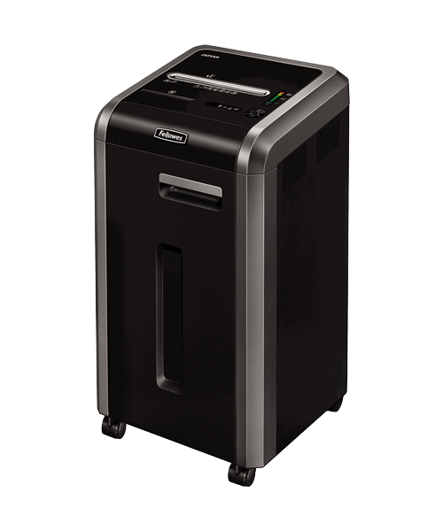 Fellowes Microshred 225Mi Shredder (4620101)