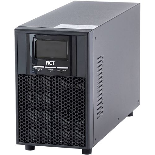 RCT 1000VA On-Line Tower UPS (RCT-1000-WPTU)