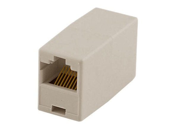 Linkbasic RJ45 Barrel Connector Female to Female (RJ45A)