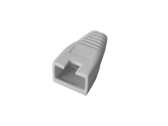 Linkbasic Grey Boots RJ45 (RJ45B)