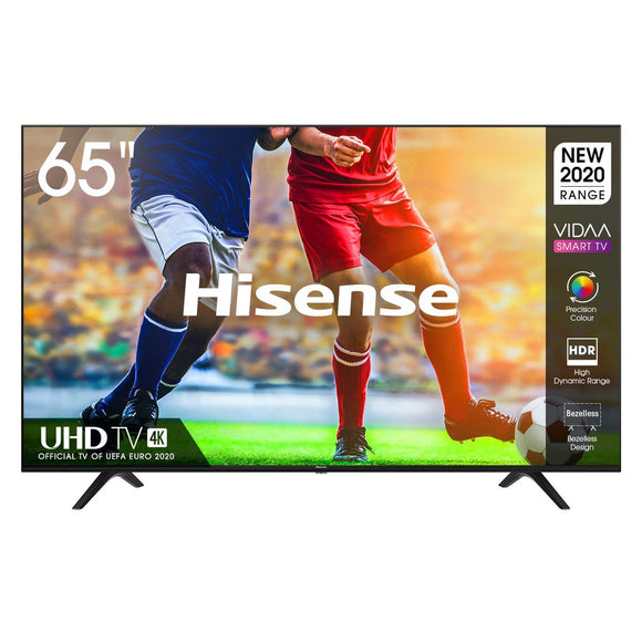 Hisense 65-inch 4K UHD Smart LED TV (LEDN65A7100F)