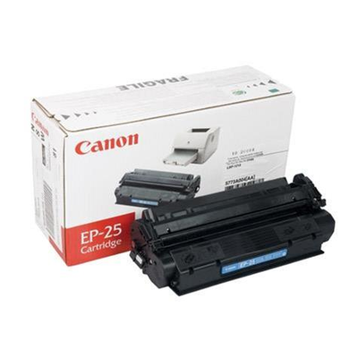 Genuine Canon EP-25 Black Laser Toner Cartridge