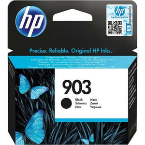 Genuine HP 903 Black Ink Cartridge (T6L99AE)