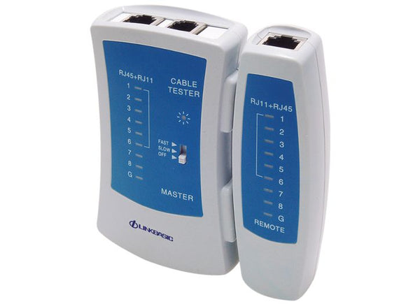 Linkbasic UTP Cable Tester (TOOL-TEST)