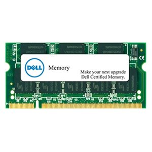 Dell Memory Upgrade - 4GB - 1Rx8 DDR4 SODIMM 2133MHz (A8547952)