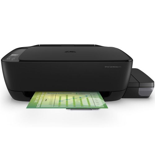 HP Ink Tank Wireless 415 3-in-1 Printer (Z4B53A)