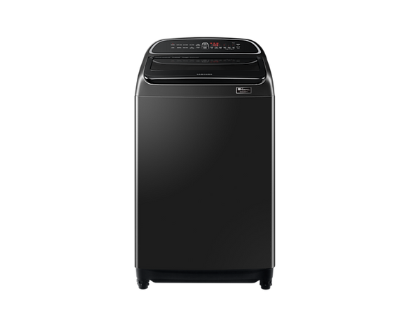 Samsung Top Loading Washer with Wobble™ 17 kg (WA17T6260BV)
