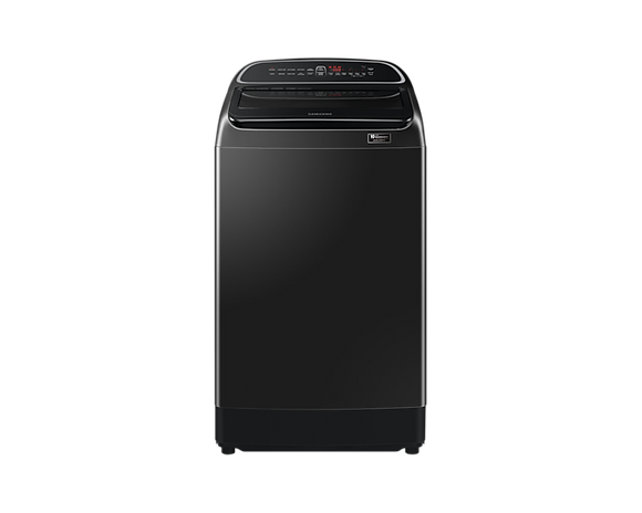 Samsung Top Loading Washer with Wobble™ 19 kg (WA19T6260BV)