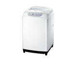 Samsung Top Loader Washing Machine, 13kg (WA13F5S2UWW)