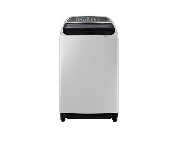 Samsung Top Loader Washing Machine, 13kg (WA13J5710SG)
