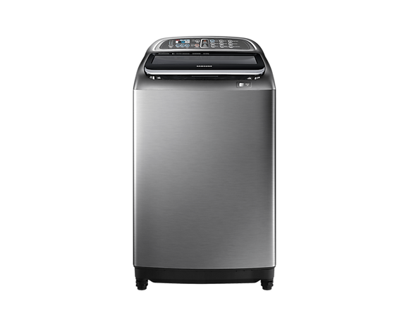 Samsung Top Loader Washing Machine, 18kg (WA18J6750SP)