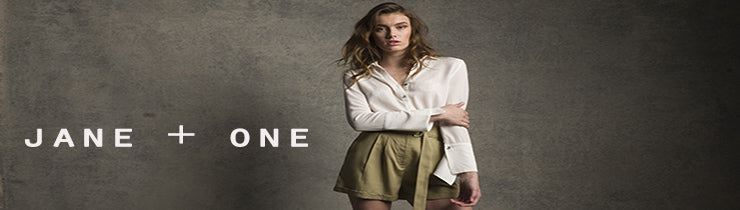 Jane + One Collection