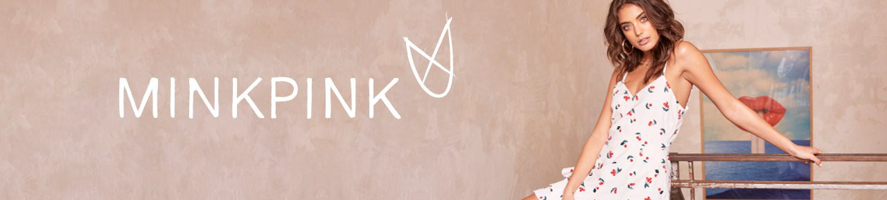 MINKPINK Collection