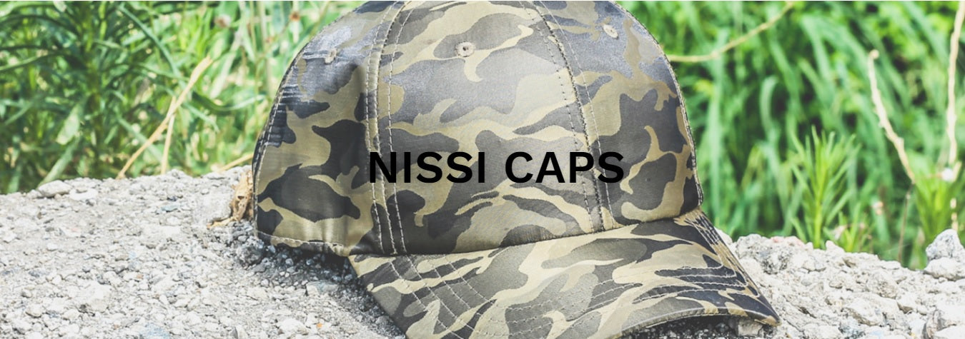 Nissi Caps Collection