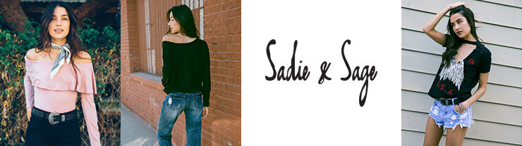 Sadie and Sage Collection