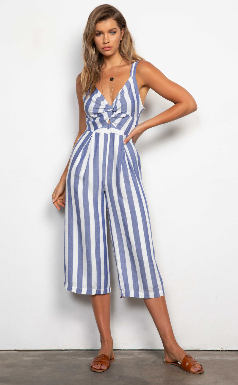 Hamptons Jumpsuit