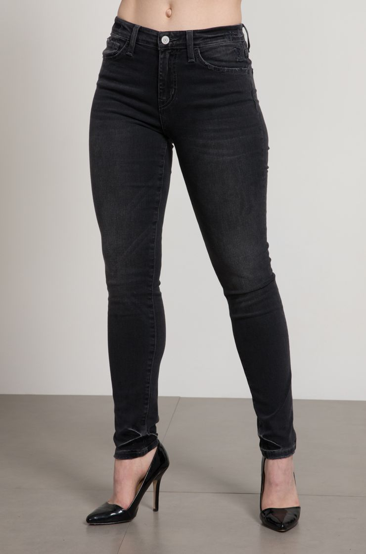 Dark Seas High Rise Denim