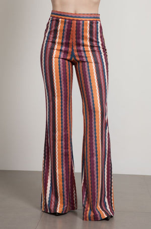 Twiggy Suedette Pant