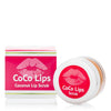 CoCo Lips Organic Lip Scrub .5 oz