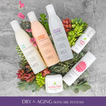 Dry to Aging Skincare Systems