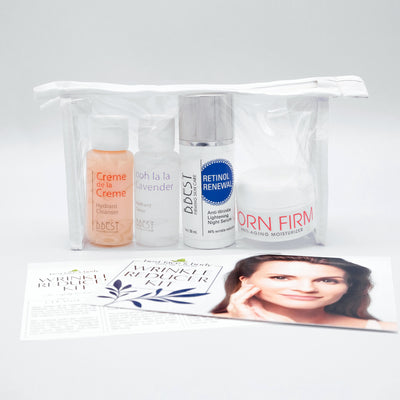 Wrinkle Reducer Skincare Kit