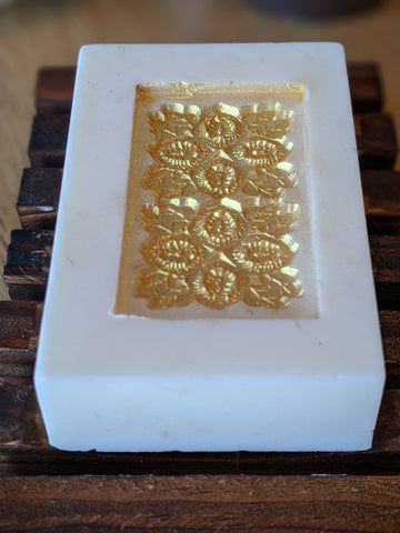 Goat Milk Soap Bar