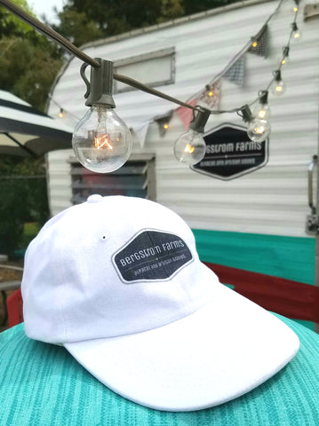 Bergstrom Farms Hat