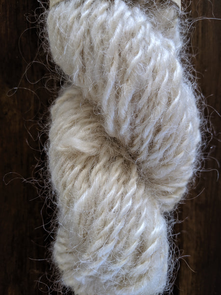 Mohair Yarn (72 Yards)
