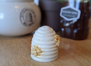 Goats Milk and Honey Beehive Soap