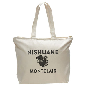Nishuane Montclair Zippered Tote Bag
