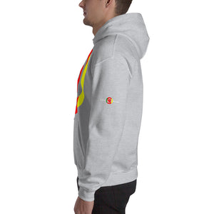 Rocka rgg Hooded Sweatshirt