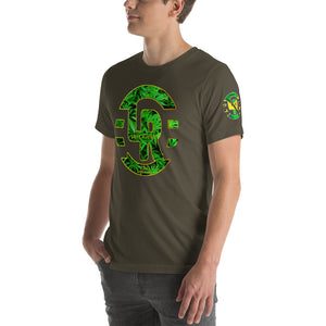 420 Short-Sleeve Unisex T-Shirt
