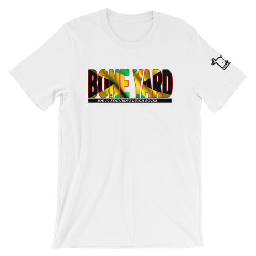 B.O.R. Short-Sleeve Unisex T-Shirt