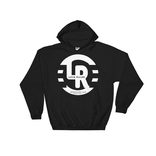 STREET Hooded Sweatshirt