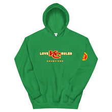 KC AFC Champions Unisex Hoodie