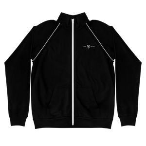 Rocka Piped Fleece Jacket